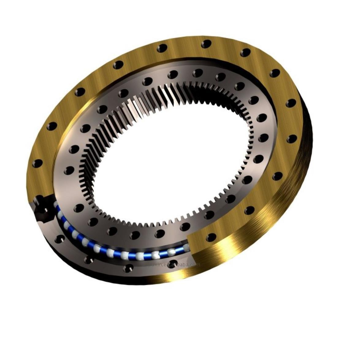 AURORA ANC-14TG  Plain Bearings