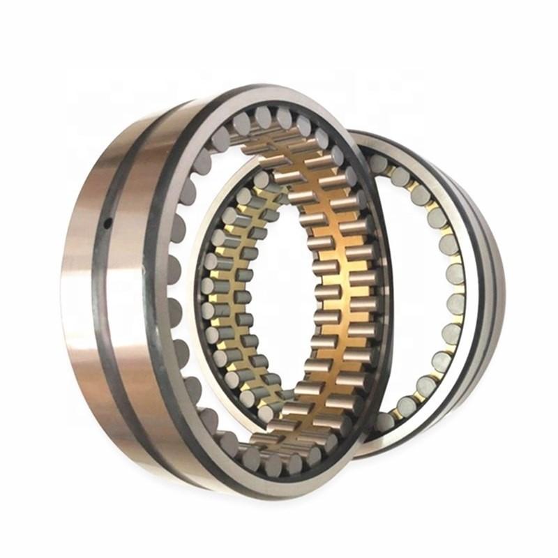 6.299 Inch | 160 Millimeter x 13.386 Inch | 340 Millimeter x 4.488 Inch | 114 Millimeter  KOYO 22332R W33C3FY  Spherical Roller Bearings