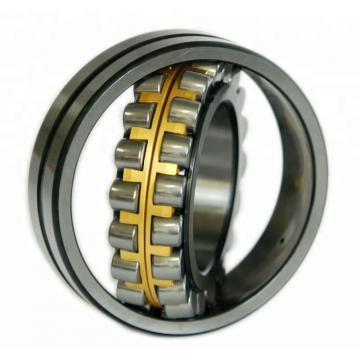 15 mm x 32 mm x 9 mm  FAG S6002  Single Row Ball Bearings