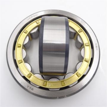 4.331 Inch | 110 Millimeter x 6.693 Inch | 170 Millimeter x 2.205 Inch | 56 Millimeter  NSK 7022CTRDUHP4Y  Precision Ball Bearings