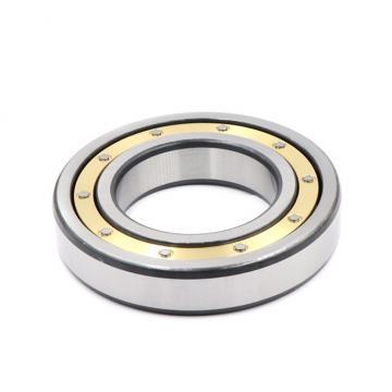 0.669 Inch | 17 Millimeter x 1.85 Inch | 47 Millimeter x 0.874 Inch | 22.2 Millimeter  INA 3303-2RSR-C3  Angular Contact Ball Bearings