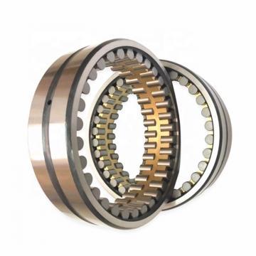 0.591 Inch | 15 Millimeter x 0.709 Inch | 18 Millimeter x 0.492 Inch | 12.5 Millimeter  IKO IRT1512  Needle Non Thrust Roller Bearings