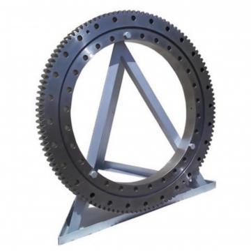 1.181 Inch | 30 Millimeter x 2.441 Inch | 62 Millimeter x 0.63 Inch | 16 Millimeter  NACHI NU206  Cylindrical Roller Bearings