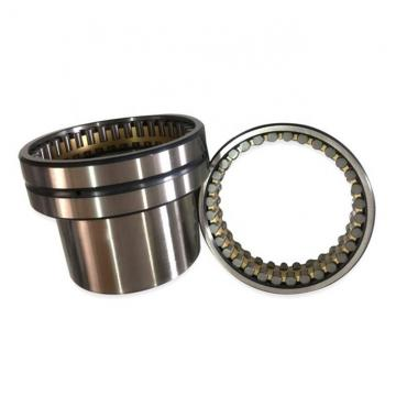 NACHI 638ZZ MC3  Single Row Ball Bearings