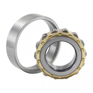 0.236 Inch | 6 Millimeter x 0.512 Inch | 13 Millimeter x 0.315 Inch | 8 Millimeter  IKO RNAF6138N  Needle Non Thrust Roller Bearings