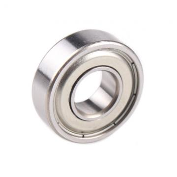 Stud Type Track Roller Bearing Cam Follower Bearing Nukr90 Nukre90